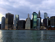 New York City - Stati Uniti d'America