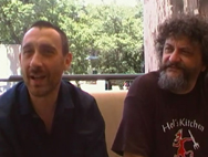 Intervista ai Manetti Bros
