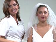 Il trucco per la sposa