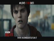 """Warm Bodies"": il trailer del film"