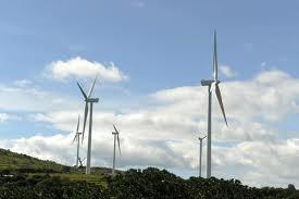 Sole e vento per produrre energia