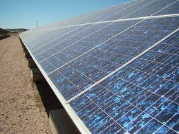 Europa Leader nel fotovoltaico