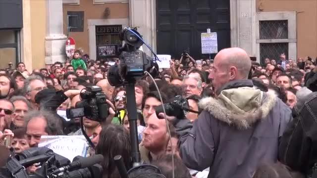 ROME: LA NUIT DE LA RUE (en direct) dans ITALIE elenco_168252