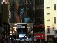 "Star sul red carpet di ""Fast & Furious 6"" a Londra"
