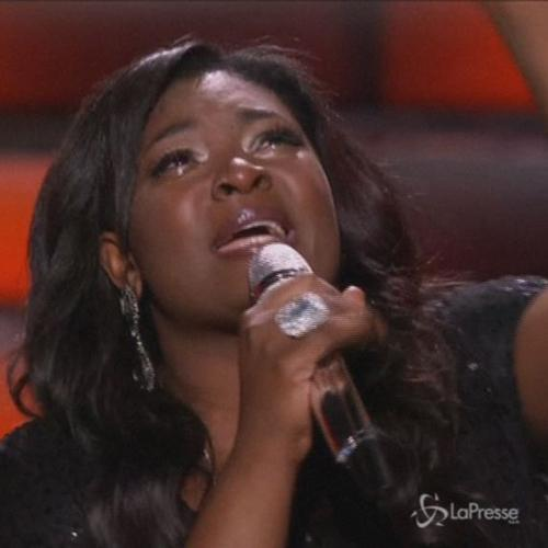 Usa, al talent show American Idol vince Candice Glover