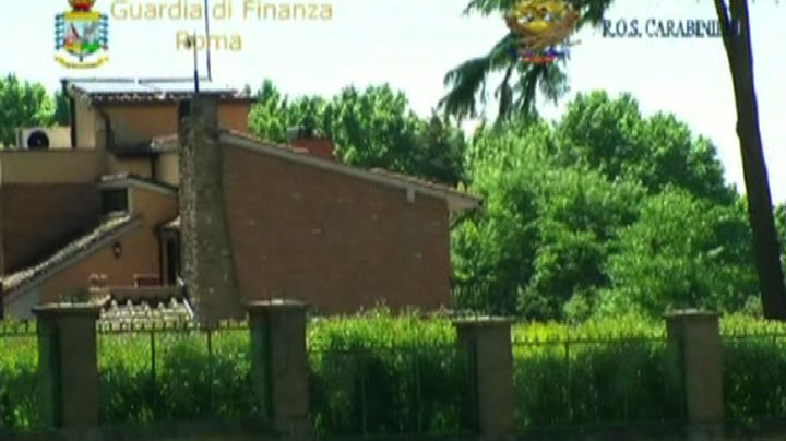 Roma, sequestrati beni per 12 milioni all&#39;imprenditore ...