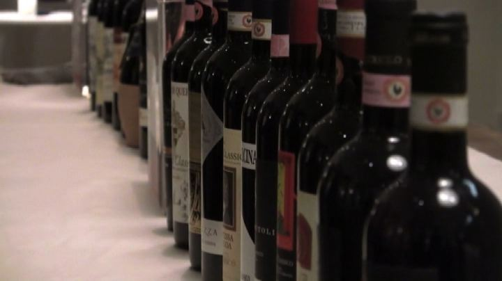 Piccoli produttori e grandi marchi del vino insieme a ...
