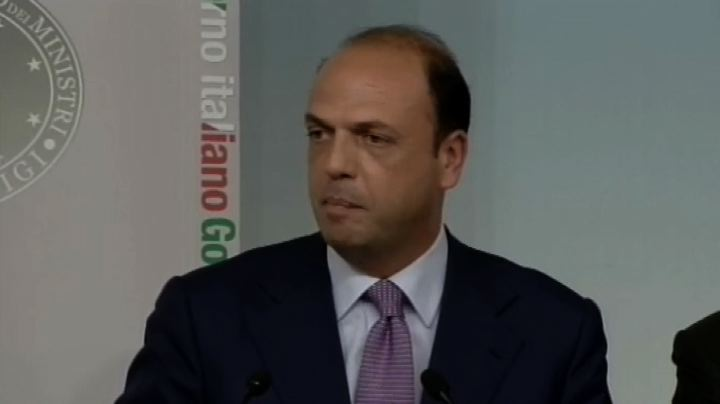 Alfano: arrestato a Napoli camorrista Luigi Galletto 