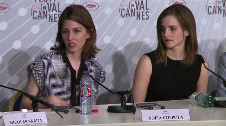 Sofia Coppola porta a Cannes le sue cattive ragazze