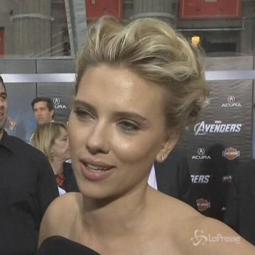 Scarlett Johansson debutta alla regia con adattamento di ...