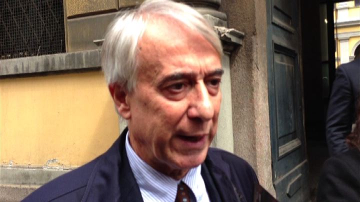 Pisapia: Basta fomentare odio, invito a riflessione 