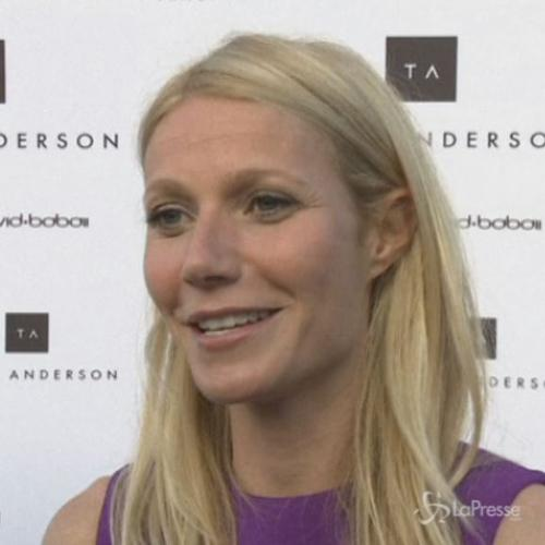 Gwyneth Paltrow: A 40 anni sono la donna pi bella del mondo