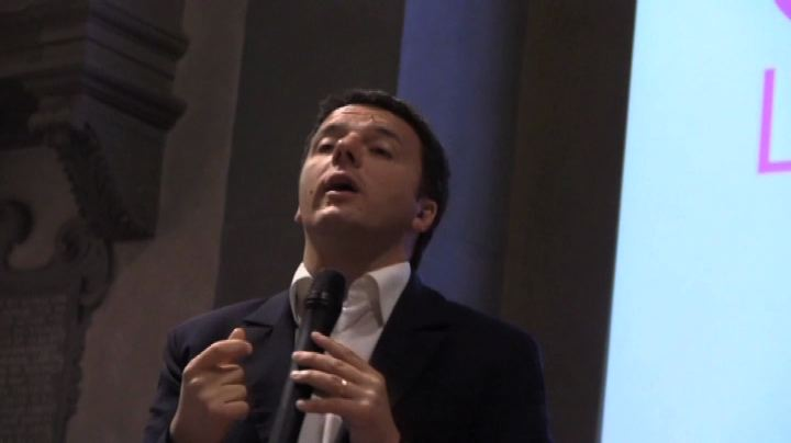 Matteo Renzi: dopo di me Firenze potrebbe avere un sindaco ...