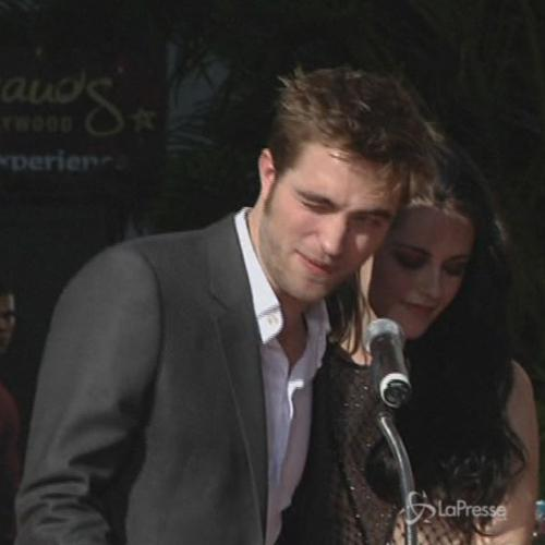 Robert Pattinson contro Kristen Stewart: amore finito