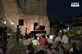 Roma, successo per la Notte dei Musei