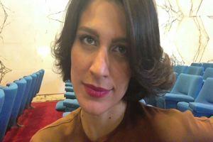 """Giulia Bevilacqua: """"Mi innamoro di Bova, ma sogno un film con la Pandolfi"""""""
