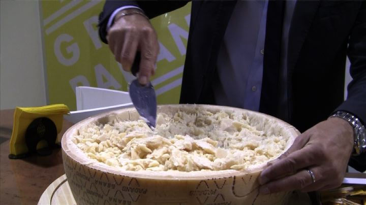 Tuttofood 2013, l&#39;agroalimentare parla italiano nel mondo