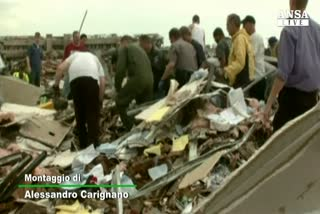 Tornado devasta Oklahoma, oltre 90 morti