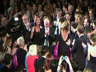 """Cannes 2013"": standing ovation per ""Un castello in Italia"""