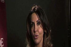 Cannes 2013: Intervista a Sabrina Ferilli