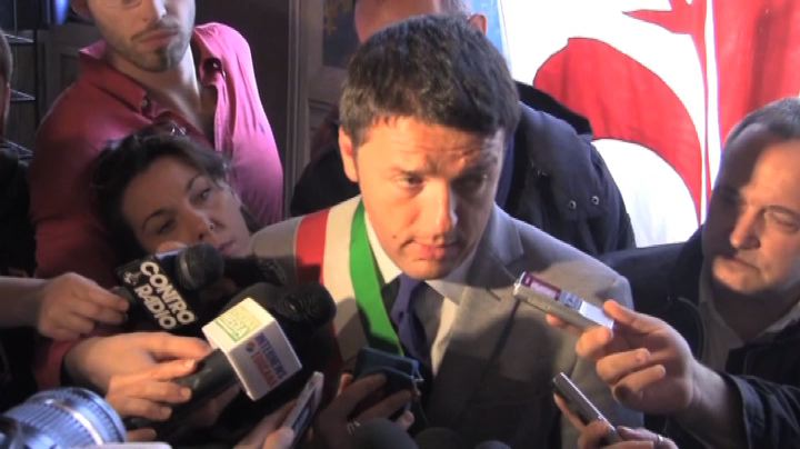 Renzi: serve deducibilit fiscale per beni culturali 