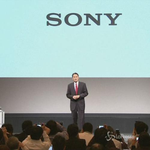 Sony, ceo: Su tavolo cda proposta vendita divisione film, ...