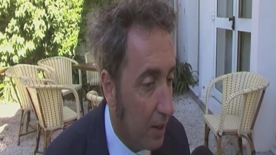 """Paolo Sorrentino: """"La mia dolce vita cafonal"""""""