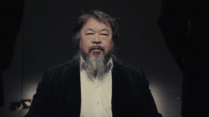 Debutto in musica di Ai Weiwei, canta suoi mesi in carcere