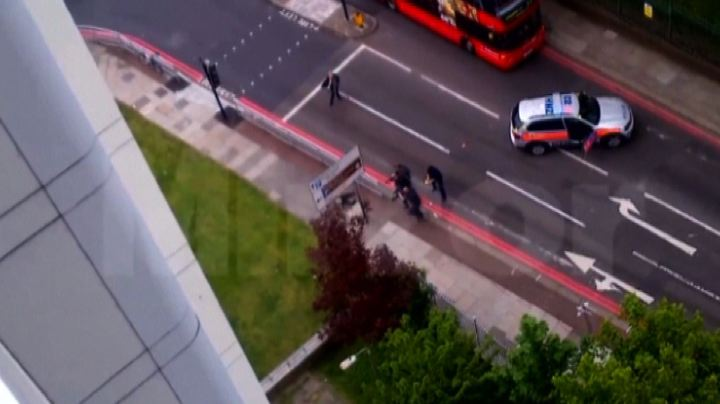 Londra, il video del Mirror sull'attentato di Woolwich
