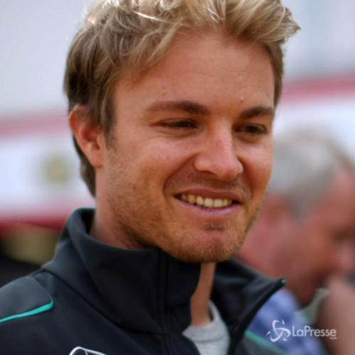 F1, Gp Monaco: Rosberg in pole davanti a Hamilton. Alonso ...