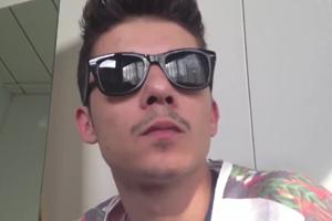 """Intervista a Moreno, da """"Amici"""" alla vetta delle classifiche"""