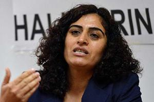 Intervista a Sabahat Tuncel, deputata del BDP