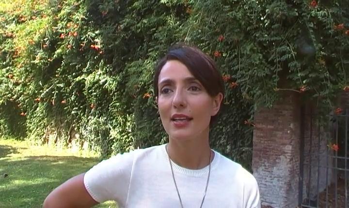 """""""Ti ricordi di me?"""": intervista con Ambra Angiolini"""