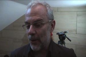 Daniele Luchetti: intervista dal Festival di Toronto