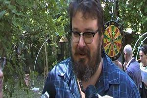 """""""Zoran, il mio nipote scemo"""": videointervista con Giuseppe Battiston"""