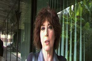 """Veronica Pivetti: """"Ma quanto ci somigliamo io e la mia prof"""""""