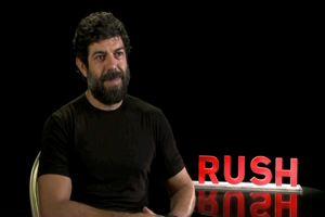 """Pierfrancesco Favino parla del suo ruolo in """"Rush"""""""