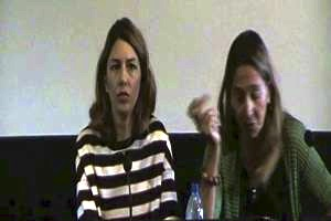 "Sofia Coppola a Roma per ""Bling Ring"""