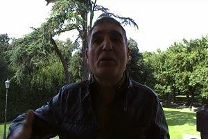 Da campione di boxe a condannato a morte sul set: Patrizio Oliva