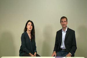"""""""Nella giungla dei brevetti: Maria Luisa, l'avvocato delle startup"""""""
