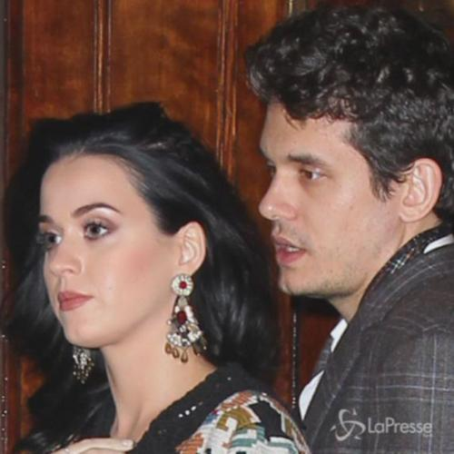 John Mayer e Katy Perry insieme su copertina â??Who you ...