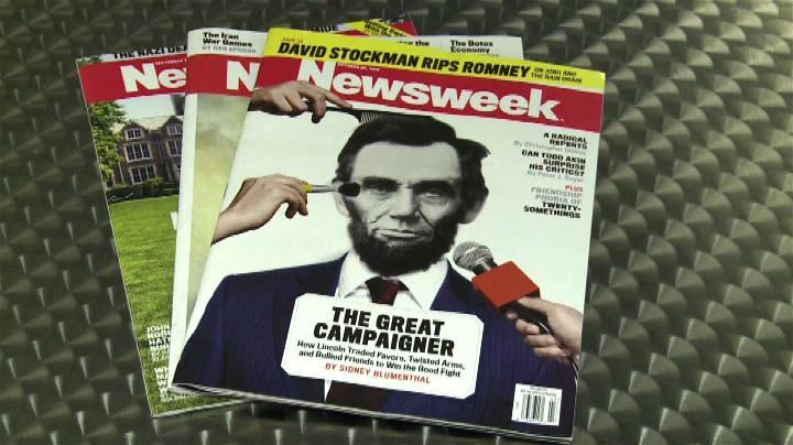 Newsweek ci ripensa e torna all'edizione cartacea