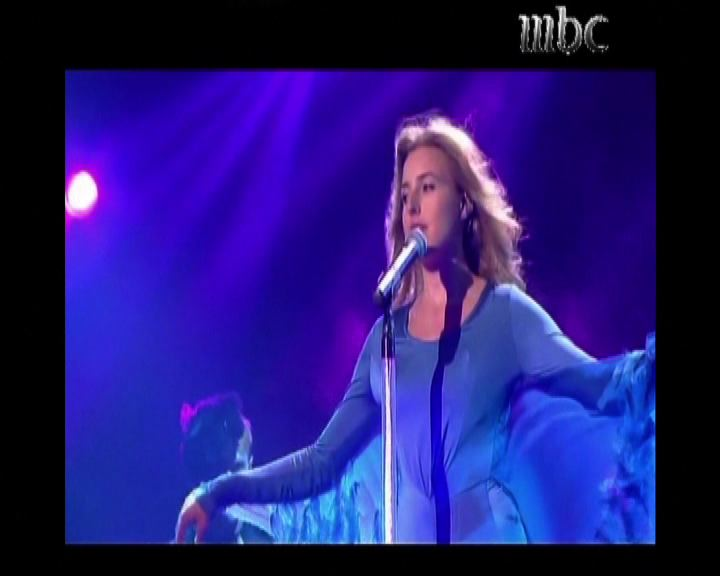 Incanta l'Arab talent show, canta ma non parla l'arabo