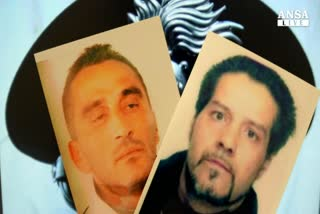 Presi serial killer e pentito camorra