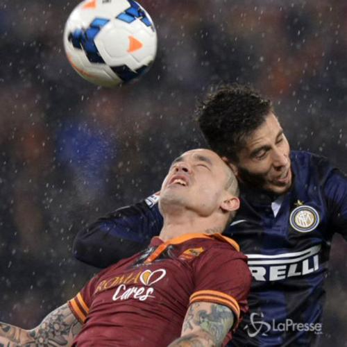 Roma e Inter deludono: 0-0 all