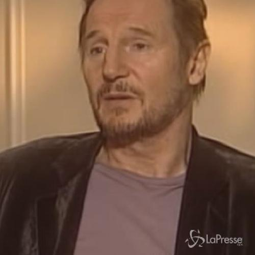 Liam Neeson: Rinunciai a interpretare James Bond per amore