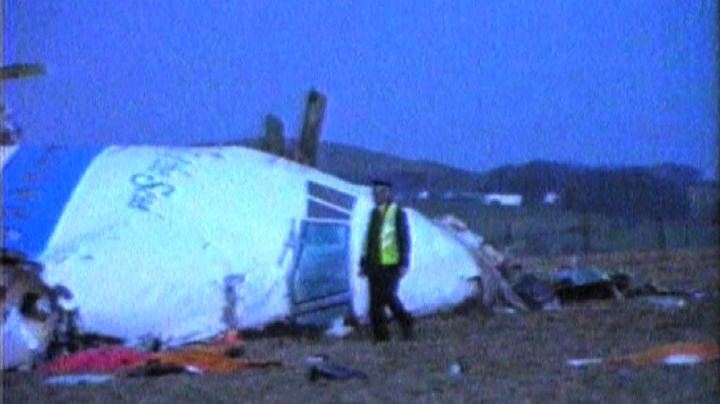 """L'attentato di Lockerbie fu ordinato dall'Iran"""