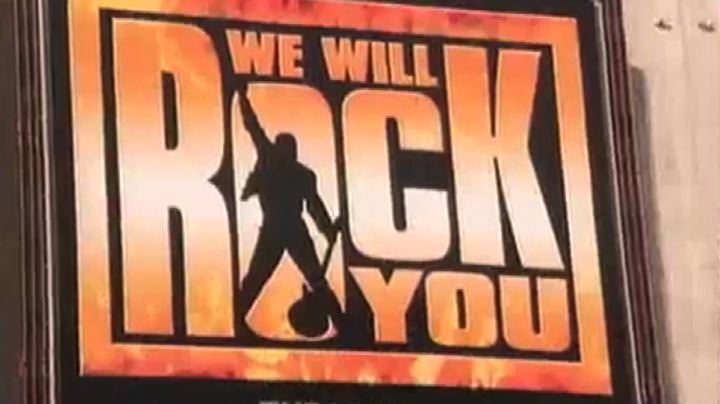 "Il musical ""We will rock you"" chiude dopo 12 anni a Londra"