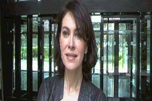 """""""Le due leggi"""": intervista con Elena Sofia Ricci"""