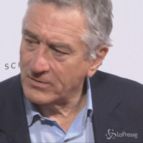 New York, De Niro e Sarandon al party del Tribeca Festival